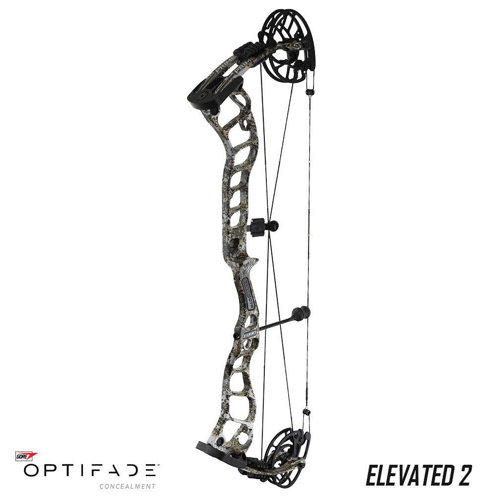 Prime Logic CT3 Optifade Elevated II