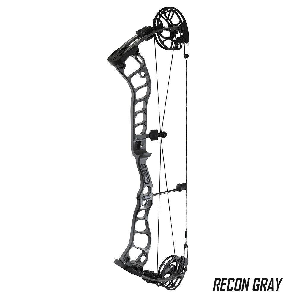 Prime Logic CT3 Recon Gray