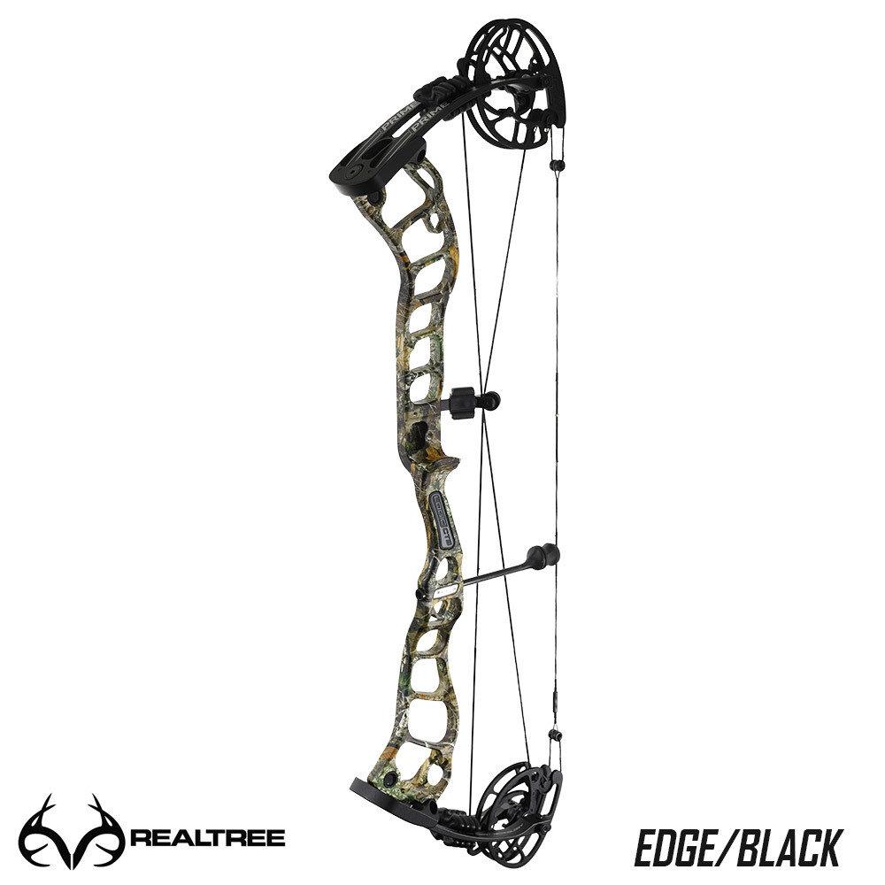 Prime Logic CT3 Realtree Edge/Black