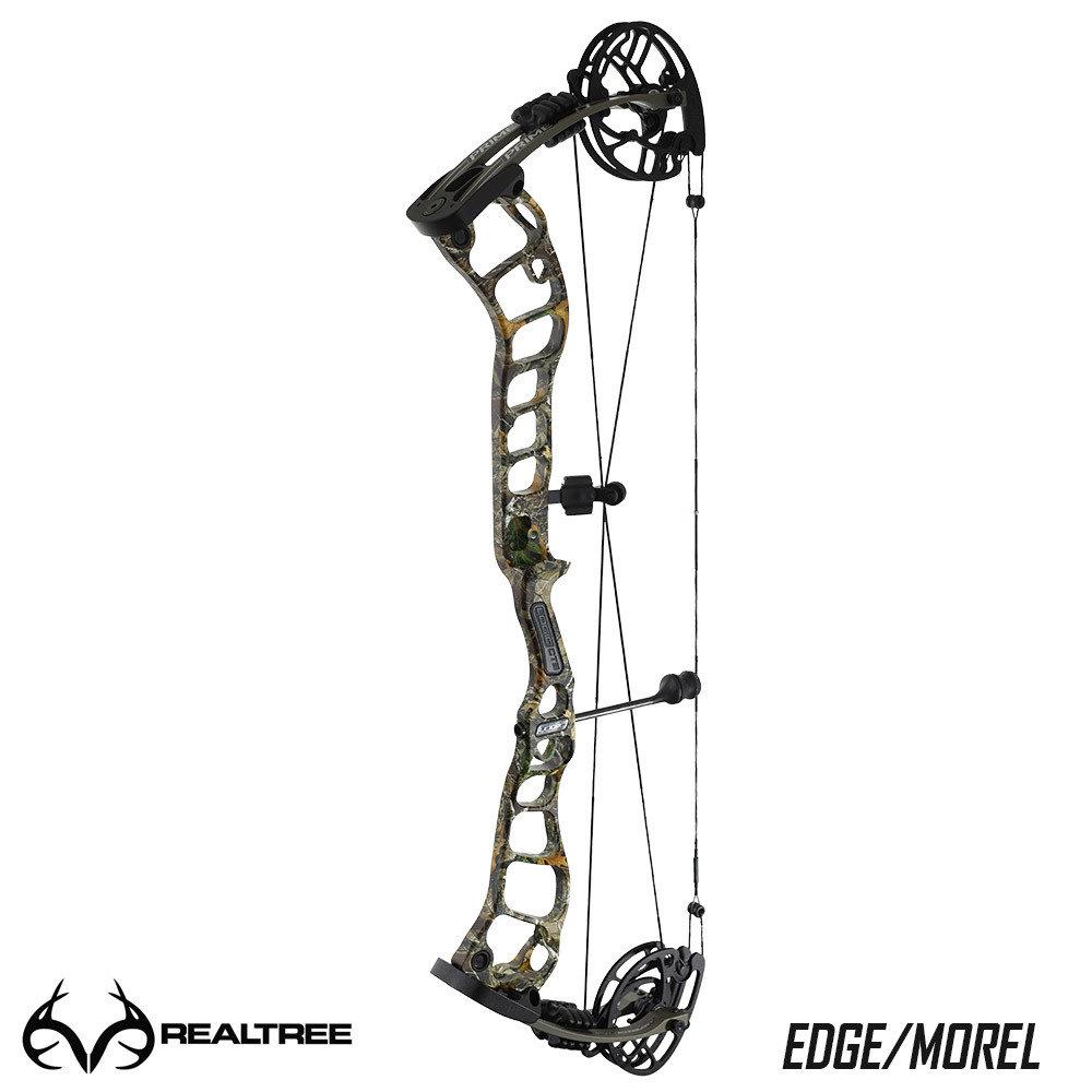 Prime Logic CT3 Realtree Edge/Morel