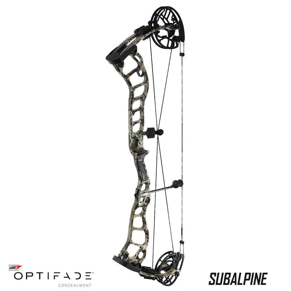 Prime Logic CT3 Optifade SubAlpine