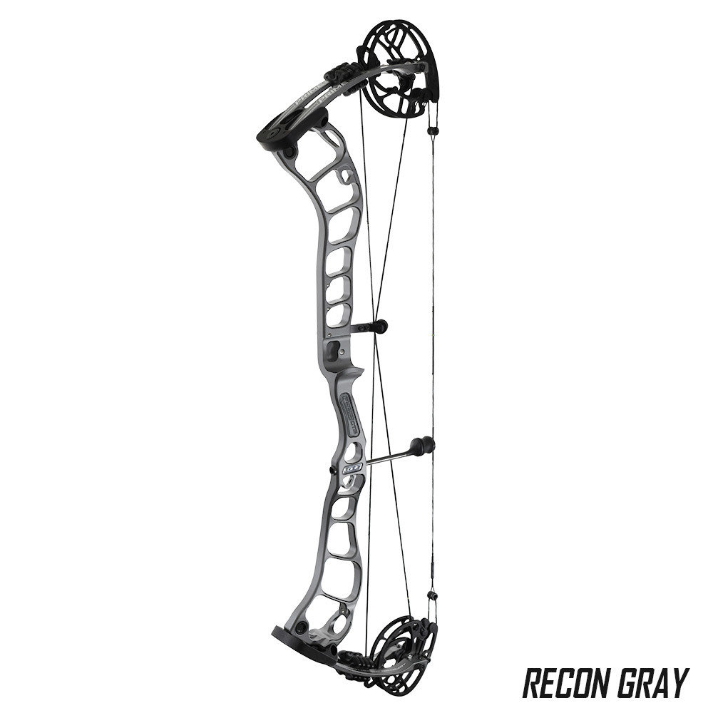 Prime Logic CT5 Recon Gray