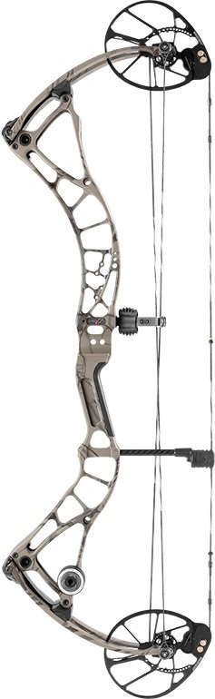 Bowtech Realm SS Mossy Oak Roots