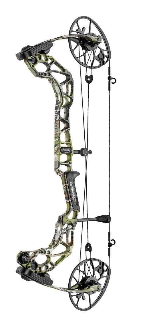 Mathews TX-5 Ridge Reaper Forest