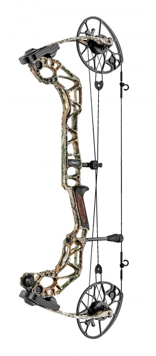 Mathews TX-5 Realtree Edge