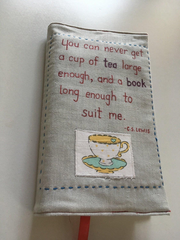 Book Cover - Tea