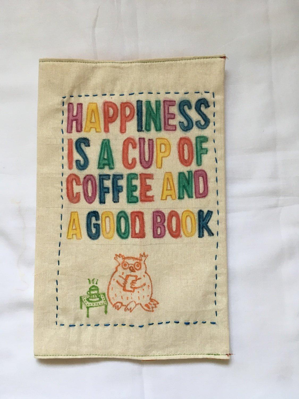 Book Cover - Coffee