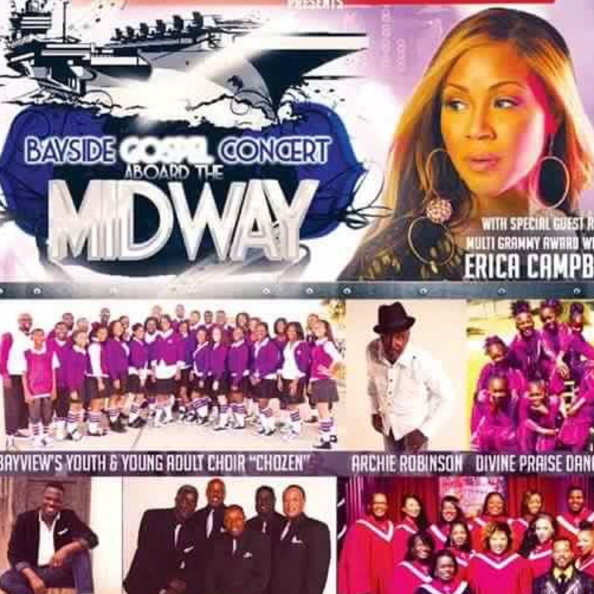 Midway VIP Ticket 01F3B8DE-8F3C-42C5-857D-8238D76381F7