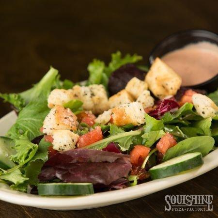 House Salad SPF-OT-HOSA