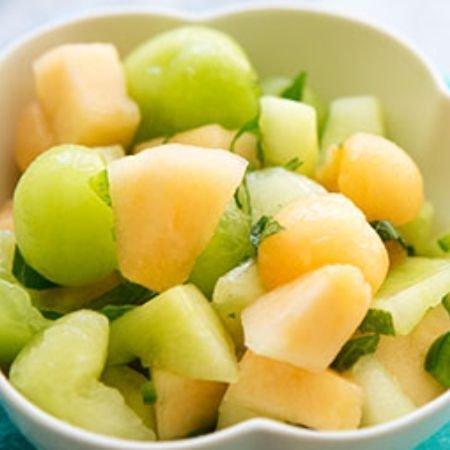 Fresh Fruit SPF-OT-FF