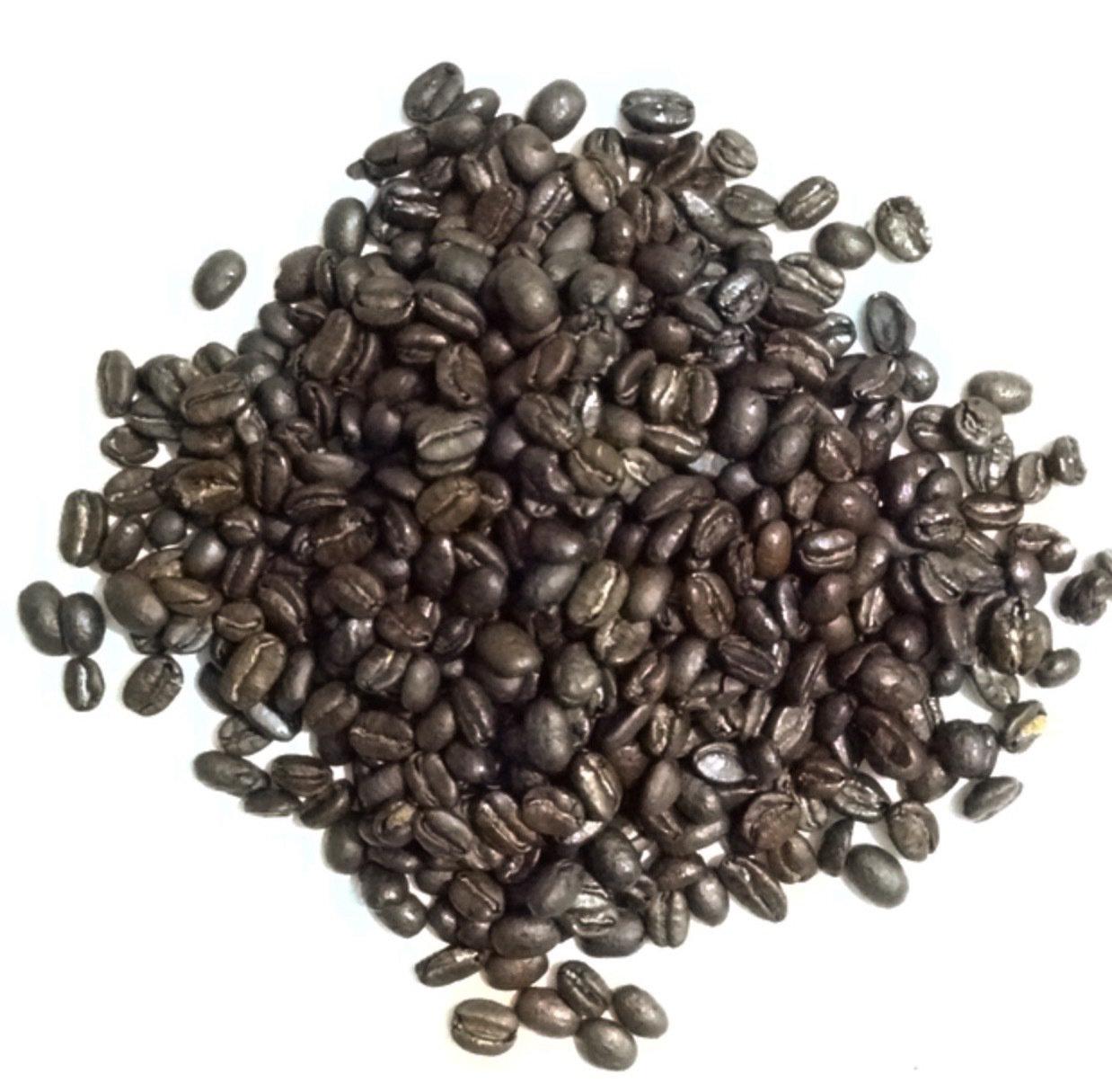 Organic Sumatra 00002