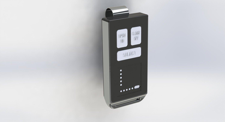 75 option Transmitter