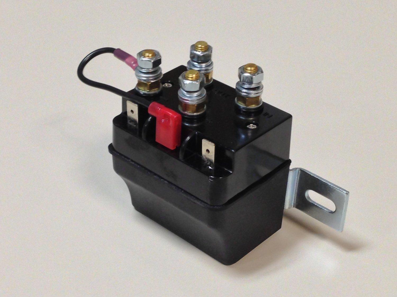 100 Amp 12V Relay