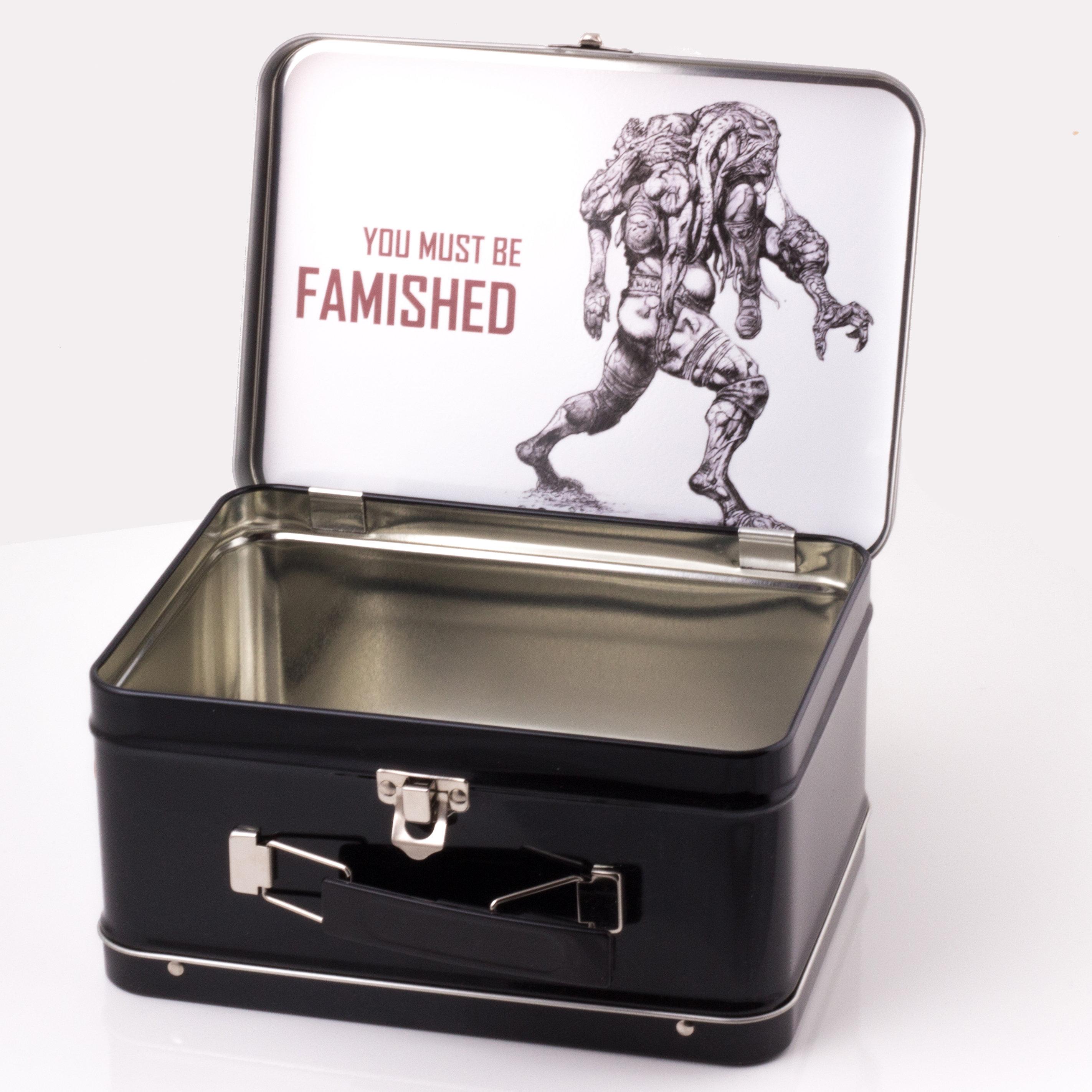 Nexus Lunch Box