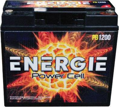 Energie ER1200