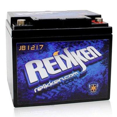 Reikken JB1217