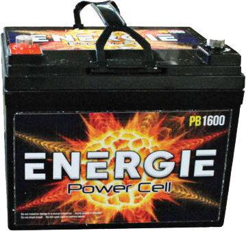 Energie ER1600