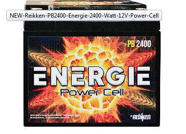 Energie ER2400