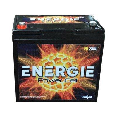 Energie ER2800