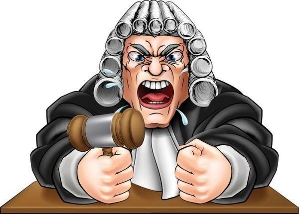 11X17 Unlawful Detainer Game Board 0022
