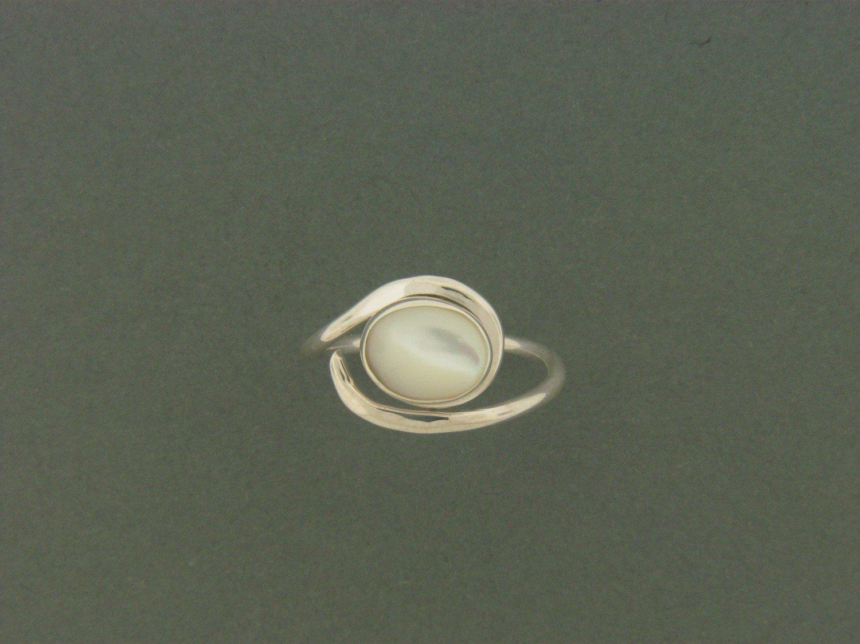 Swirl w/Stone