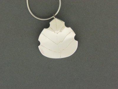 Leaf Plate Pendant