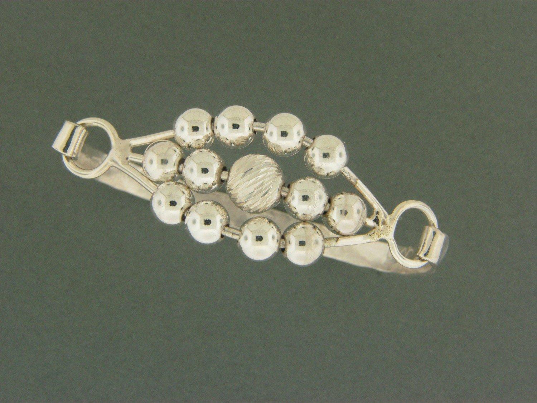 Bumpy Road Bracelet