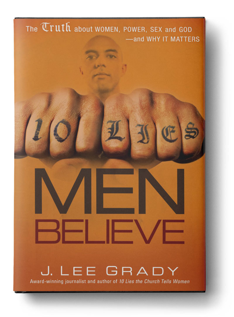 10 Lies Men Believe (Paperback) LG-03