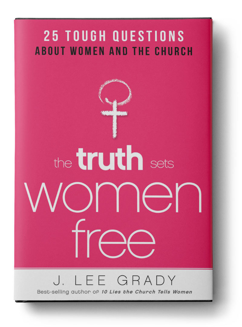 The Truth Sets Women Free (Paperback) LG-05