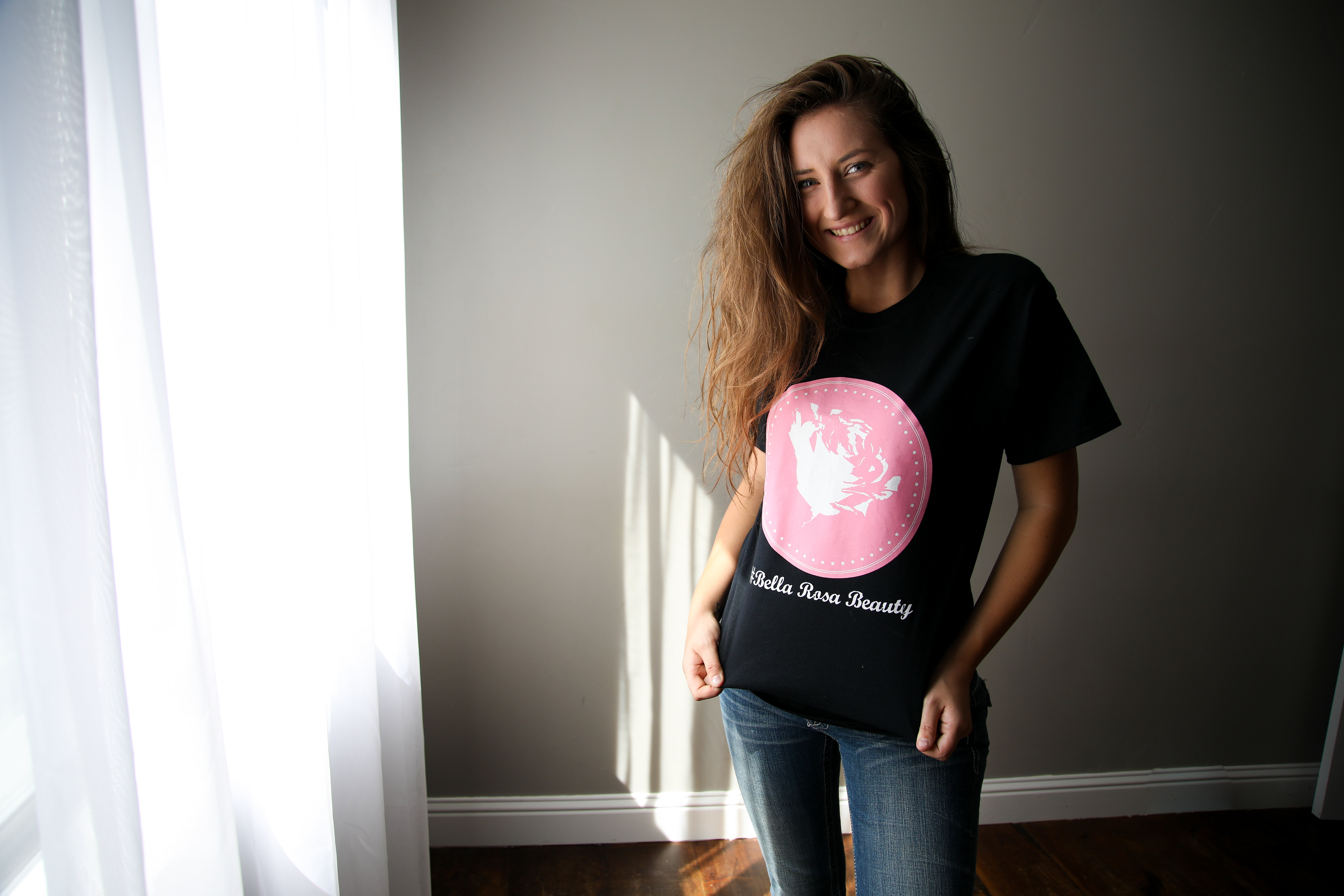 Bella OG T-Shirt
