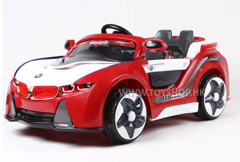 BMW i8R