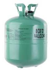 Helium Tank 22L