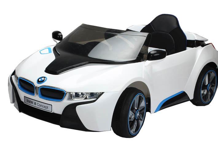 BMW i8 Spyder (Berica)