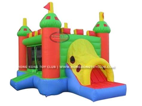 Playcraft Castle Combo Bouncy Castle