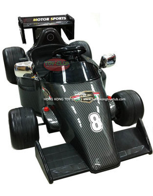 Formular One Racer (Special Edition)