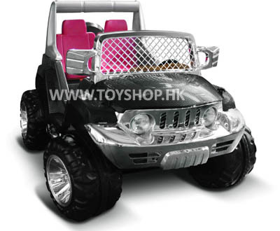 Ranger Jeep (Special Edition)