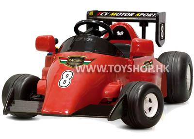 Formular One Racer (Team Sports)