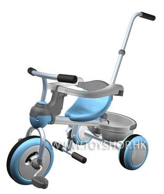 TCV Dio Tricycle