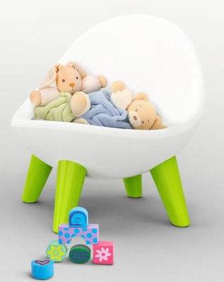 TCV Egg Chair