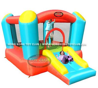 Playcraft Jump & Slide Bouncy Castle