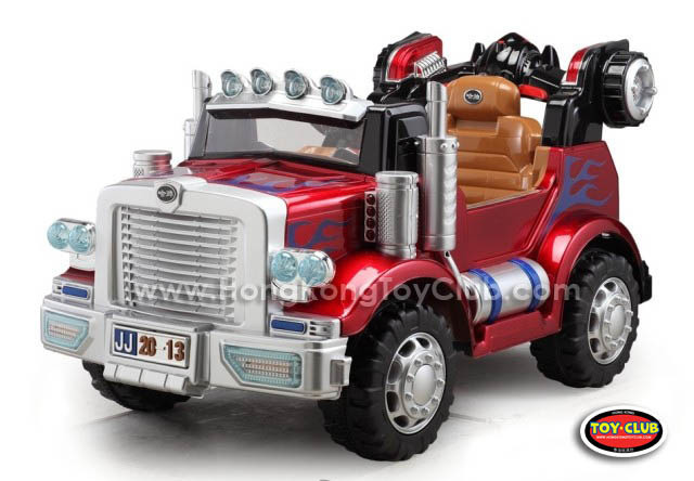 Truck Ultima