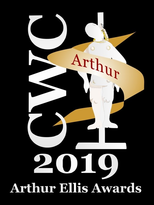 Arthur Ellis Awards Gala Tickets