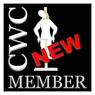 NEW 2019 Membership - Professional Author Member