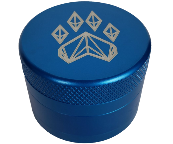 Traditional 4-piece Grinder