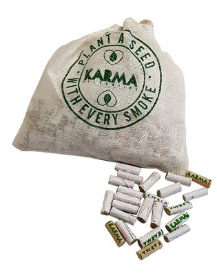 Karma Corn Husk F/Tips