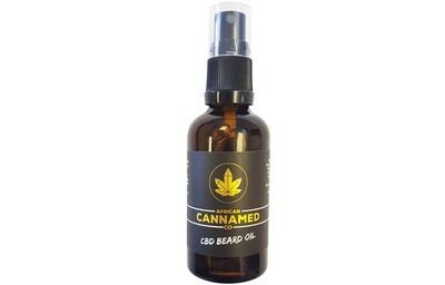 CBD Beard Oil