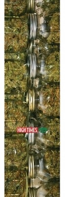 Harvest MOB Hightimes Grip Tape