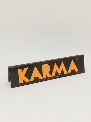 Karma NutriGlu Rolling Papers