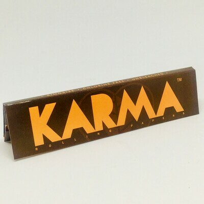 Karma NutriGlu Rolling Papers