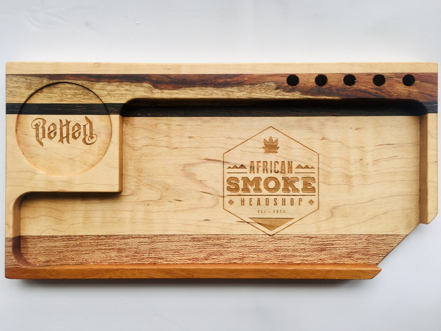 Rehashed Rolling Tray The Willy